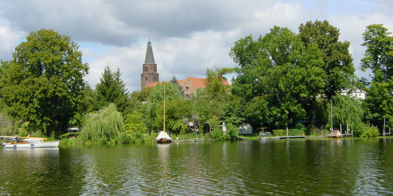 Brandenburg an der Havel: Dom